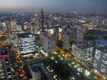 2012年横浜ランドマークタワー 056.JPG