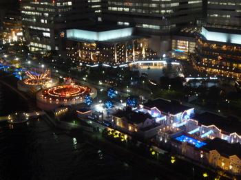 2012年横浜ランドマークタワー 084.JPG