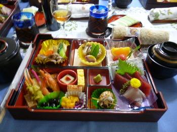2012年花めぐり(4)高柳家との会食 061.JPG